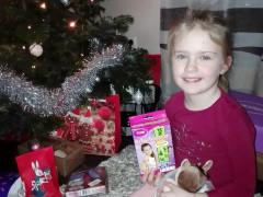 Ti küldtétek: videók a karácsonyi csillámtetkó ajándékozásról - 2. rész
