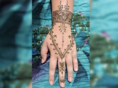 Tudod honnan ered a hennafestés?