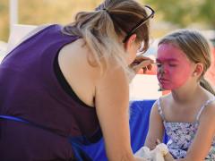 Minden, amit az arcfestésről tudni lehet