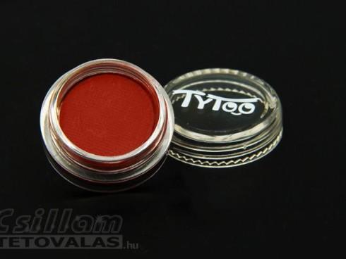TyToo Arcfesték 3g Piros