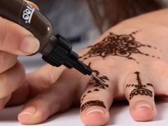 Hogyan használd a TyToo Instant Henna szettet, hogy tökéletes mintákat tudj alkotni