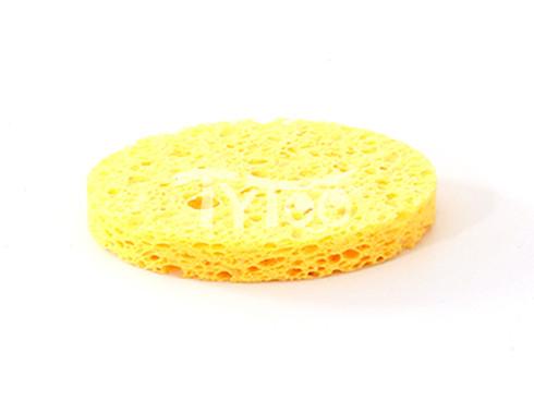 TyToo Kozmetikai Varázs lemosó szivacs 1 db Sárga